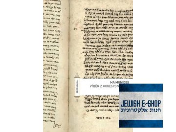 Maimonides - Výběr z korespondence