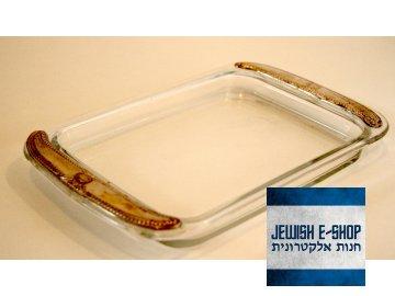 PODNOS NA MACESY - Sterling Silver / Glass
