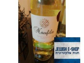 NAUFILA - semi sweet white wine