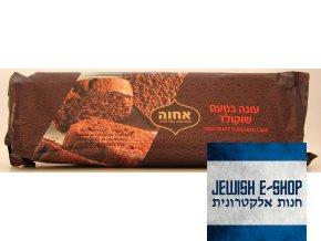 Čokoládová kosher buchta - Made in Israel!