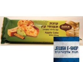 Kosher buchta s jablky, Roš Hašana - Made in Israel!