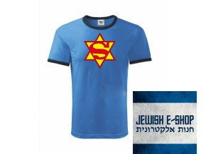 Tričko - Superman JEW