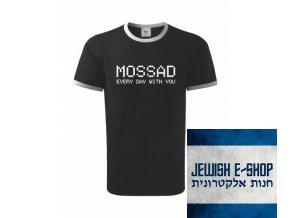 Tričko - MOSSAD
