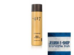 Bahenní šampon Minus 417  250 ml