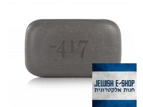 Bahenní mýdlo Minus 417  125 g