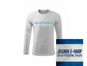 #FuckUNESCO - universální, to se vždycky hodí!