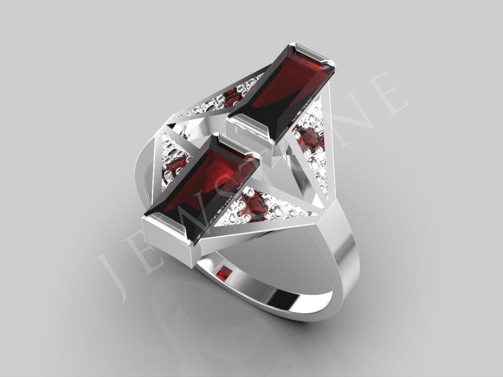 3132 prsten 8x4 2,0