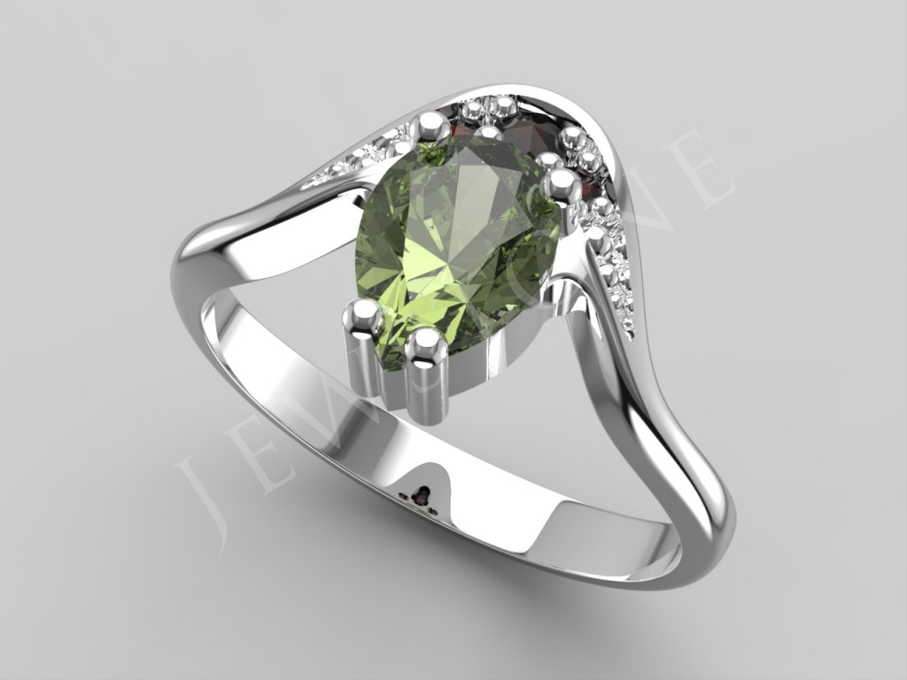 1010 prsten vlt gra