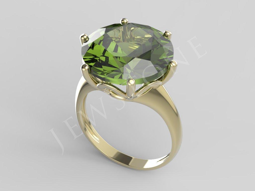 3055 prsten 14,5 4,1gr.420