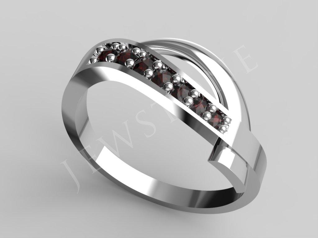 3013 prsten gra