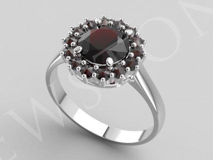 prsten 3073gra