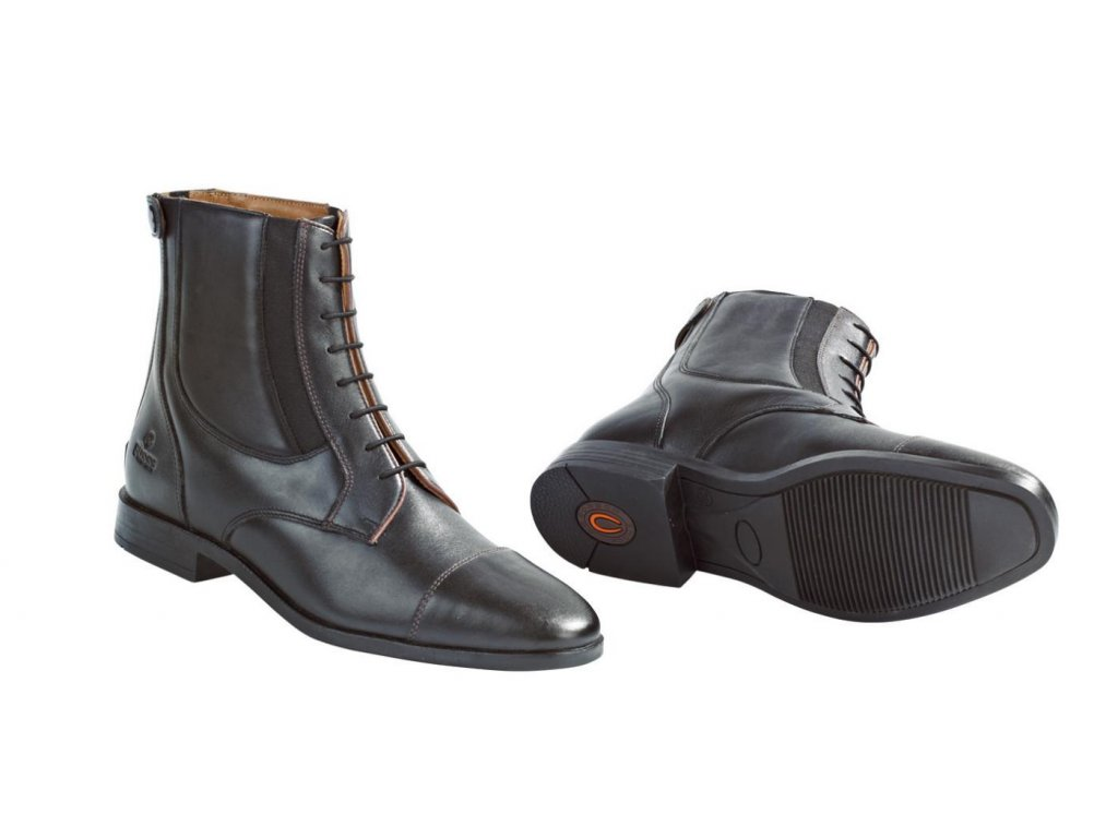 Dámské jezdecké boty
