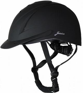 Jezdecké helmy pro dospělé