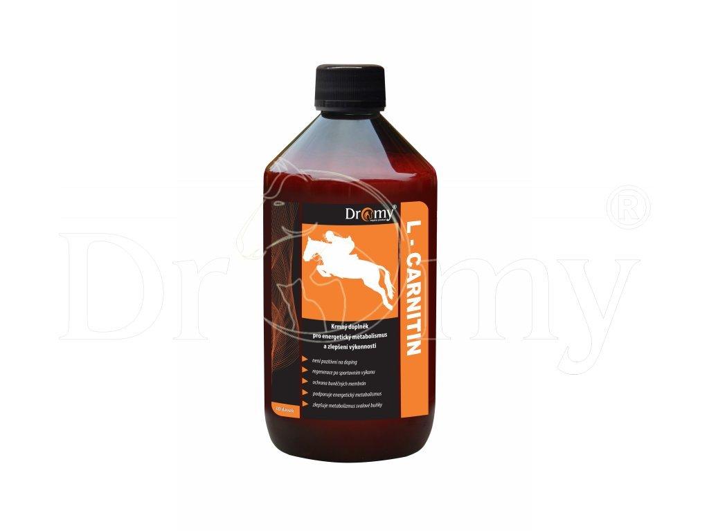 Dromy L Carnitin 1000 ml