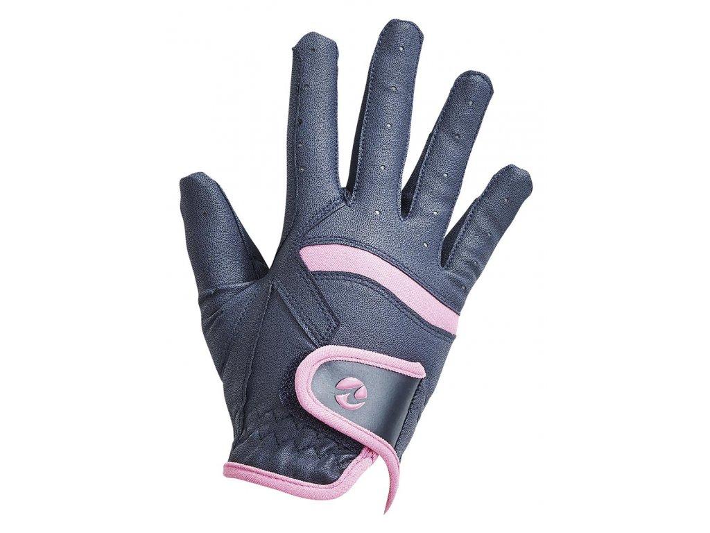 Jezdecké rukavice Busse