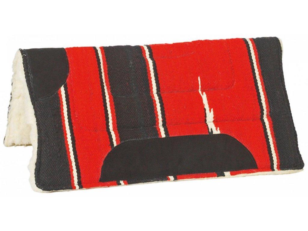 Navajo KLEIN červená