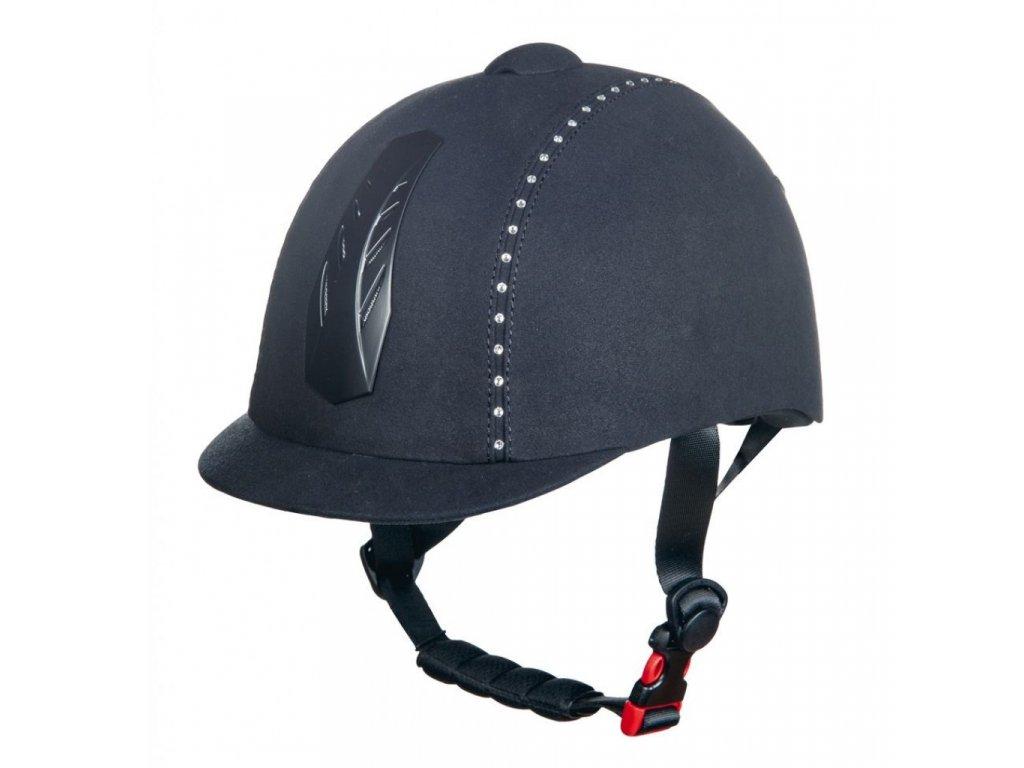 Jezdecká helma Diamond