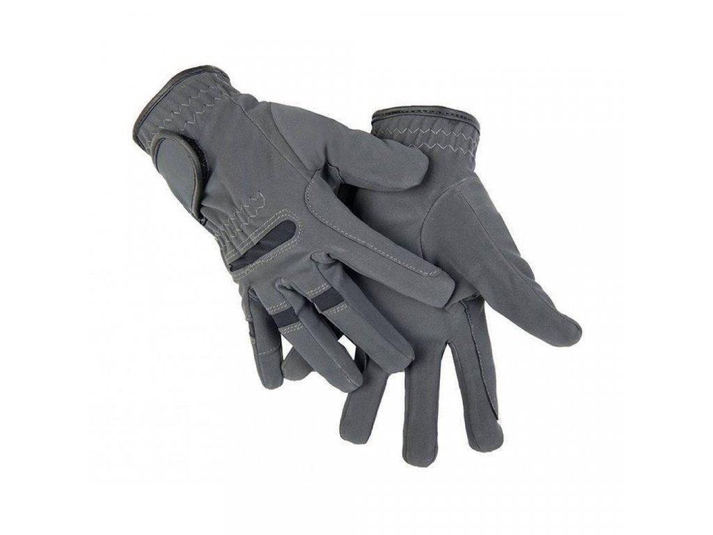 Jezdecké rukavice Gentle Winter II