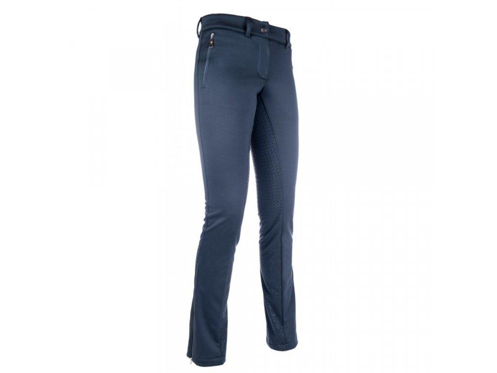 Pantalony Moena Softshell Plain