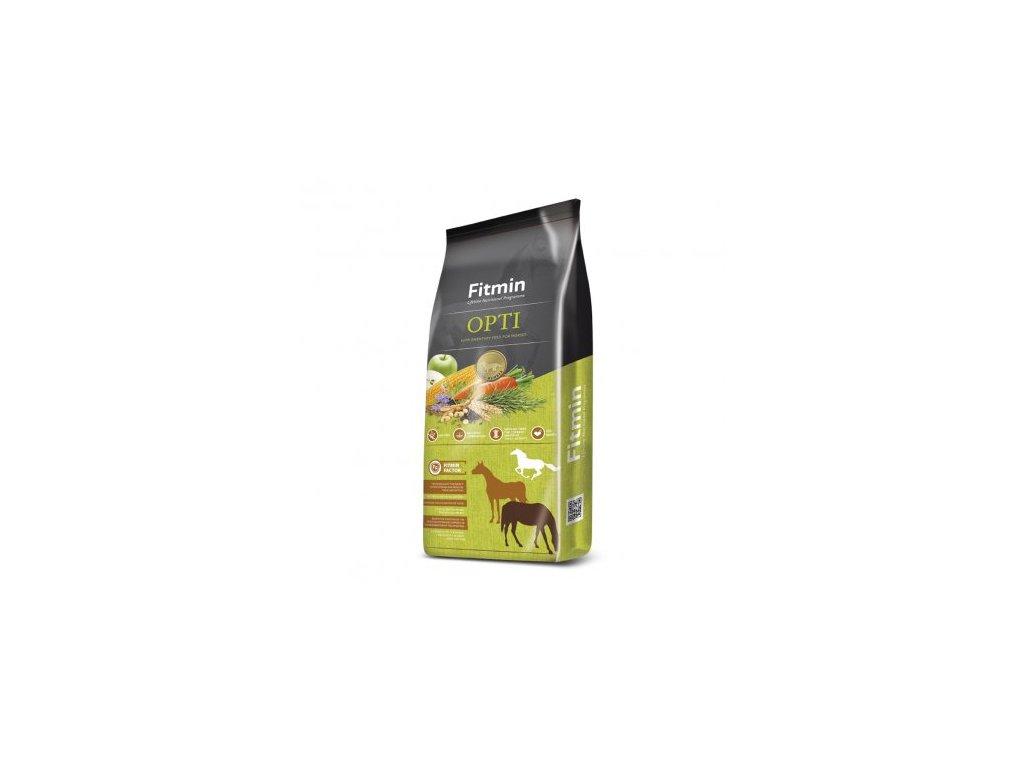 Fitmin horse OPTI 2020