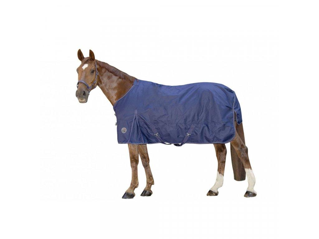 Výběhová deka highneck 600D fleece Vororder S2020