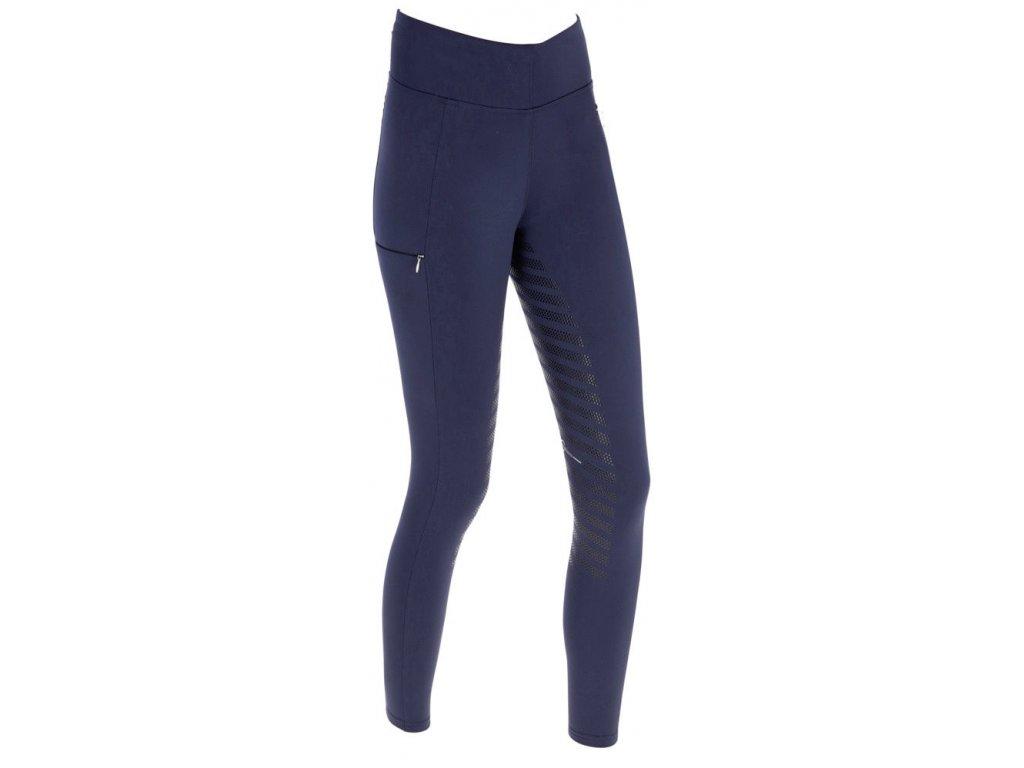 Softshellové jezdecké kalhoty Covalliero zima 2020