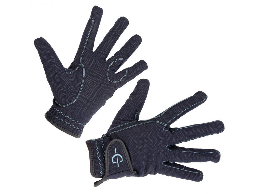Jezdecké rukavice kolekce Covalliero 2020 zima