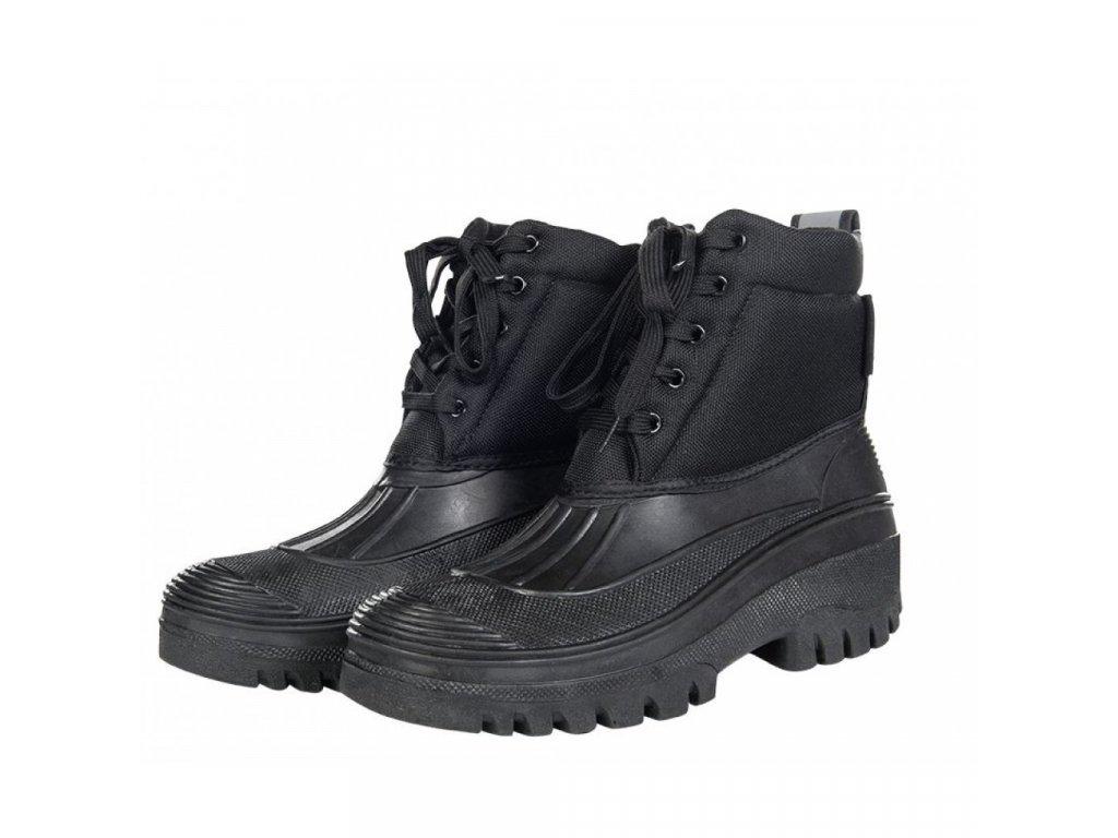Termo stájové boty Hamilton