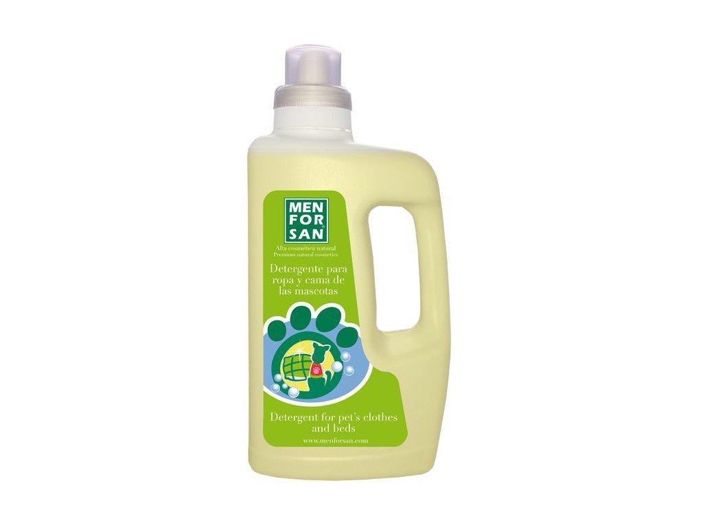 Mýdlový gel -  Menforsan 1000ml
