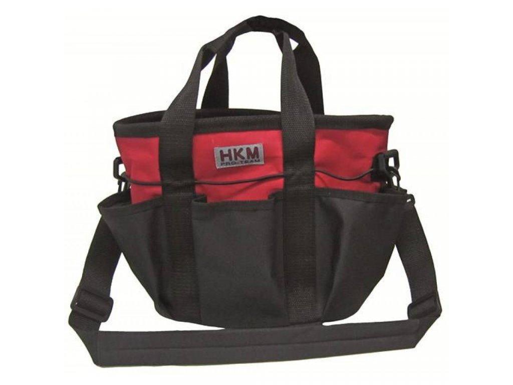 taška červená