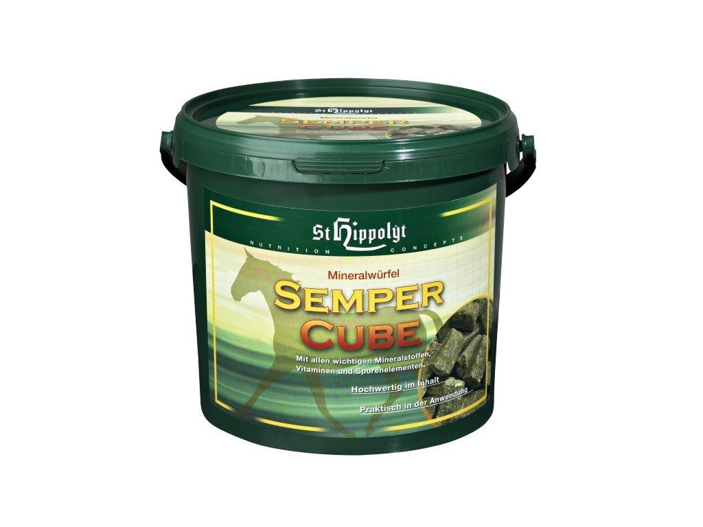 St Hippolyt Semper Cube 3 kg