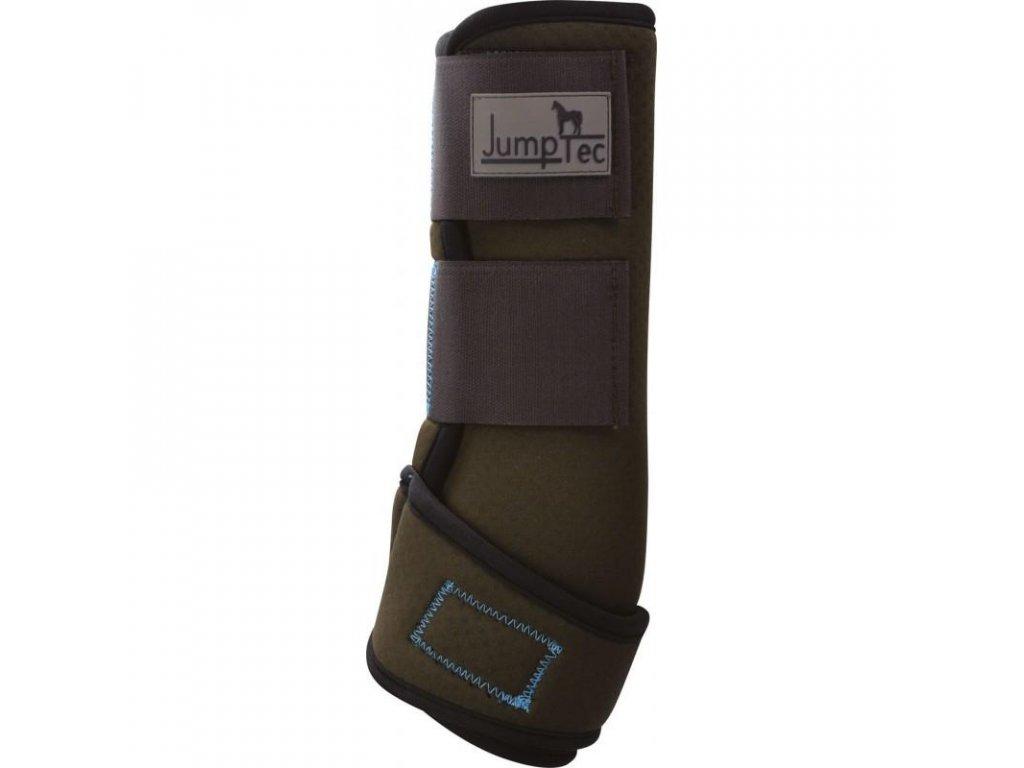 Chrániče Jumptec Air přední
