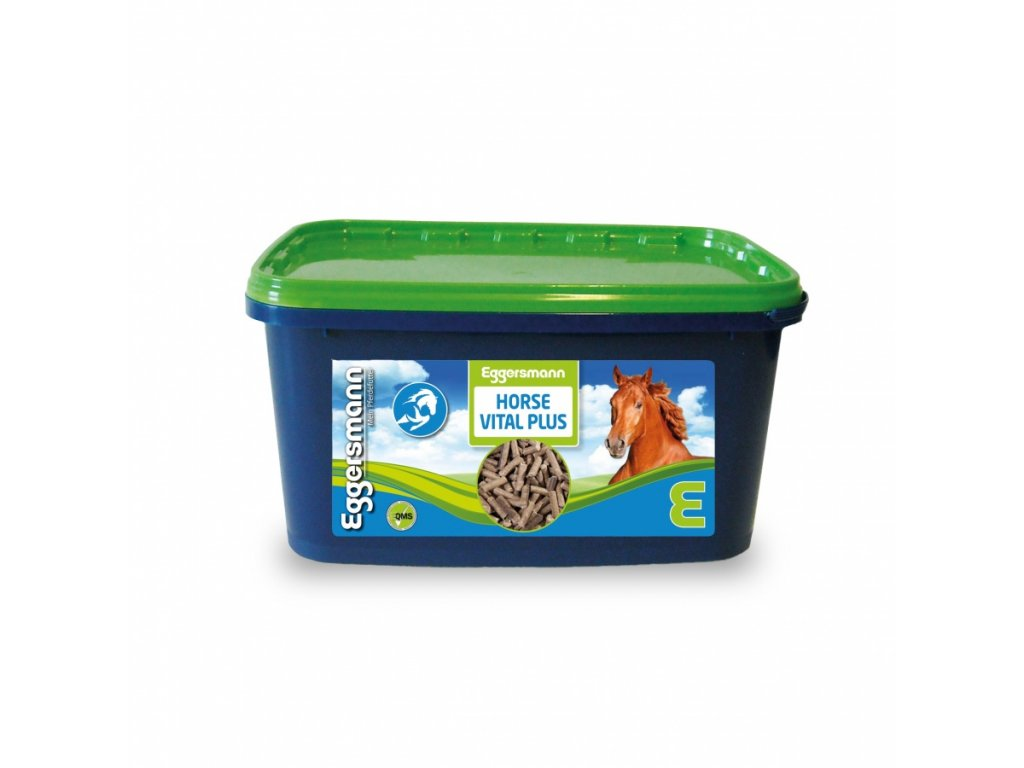 Horse Vital Plus 4 kg