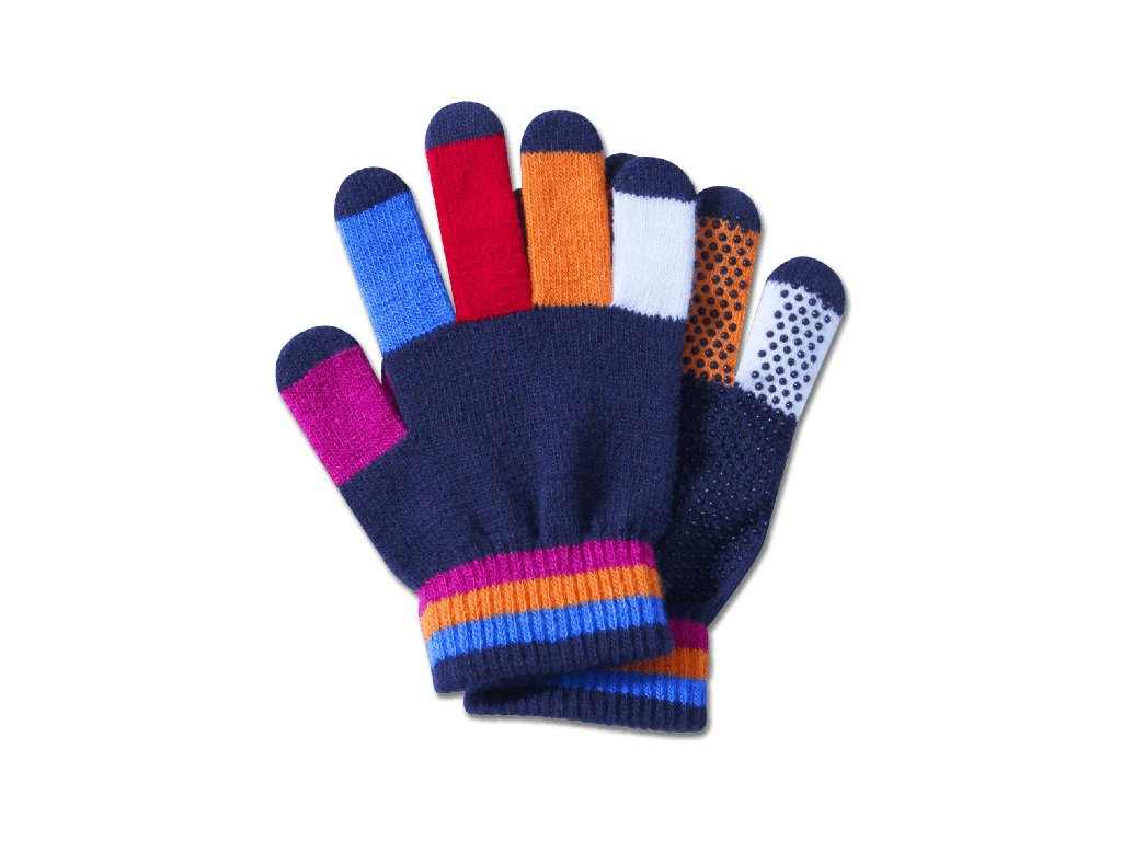 elt dětské rukavice