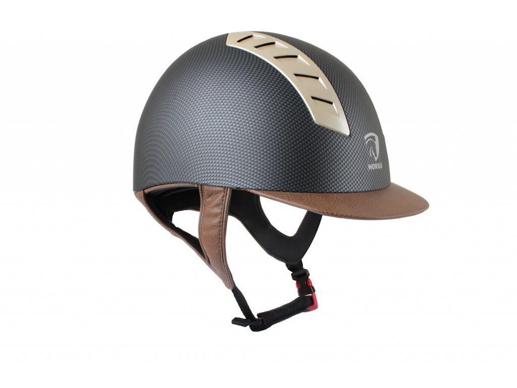 helma Horka imitace kůže
