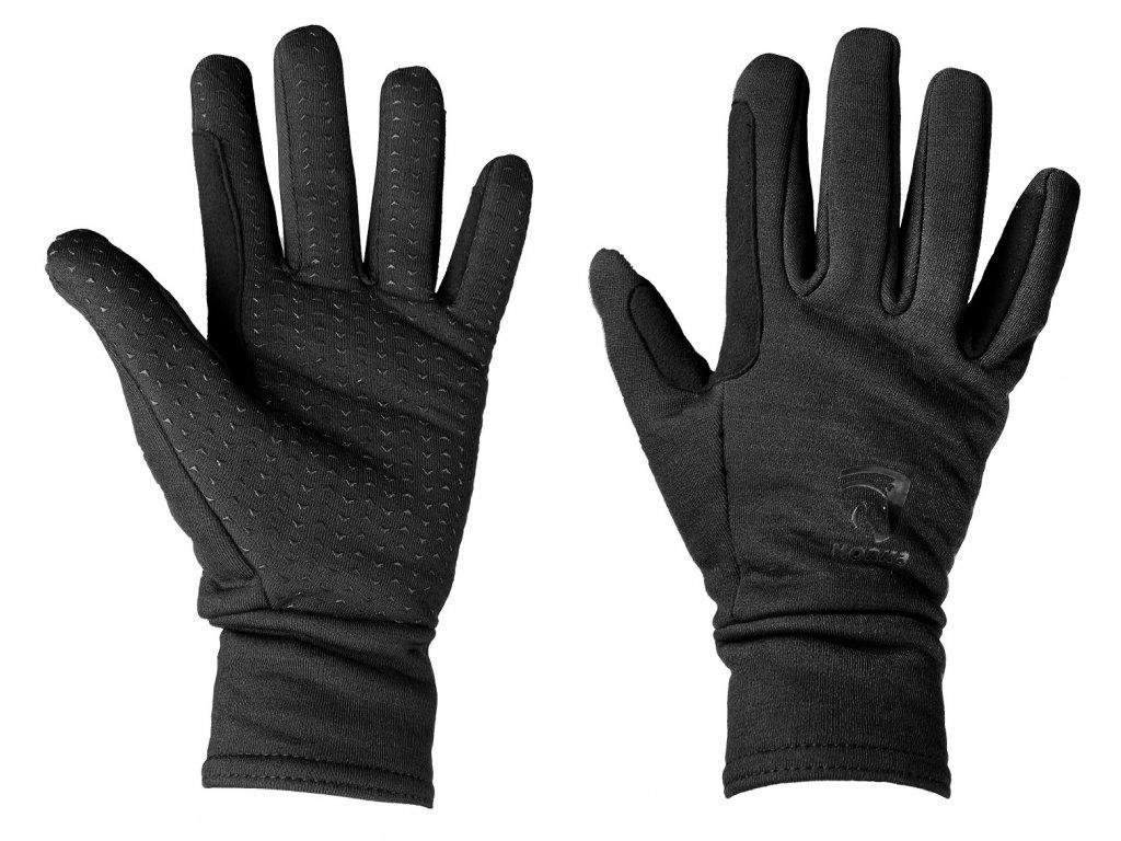 rukavice horka Comfi černé