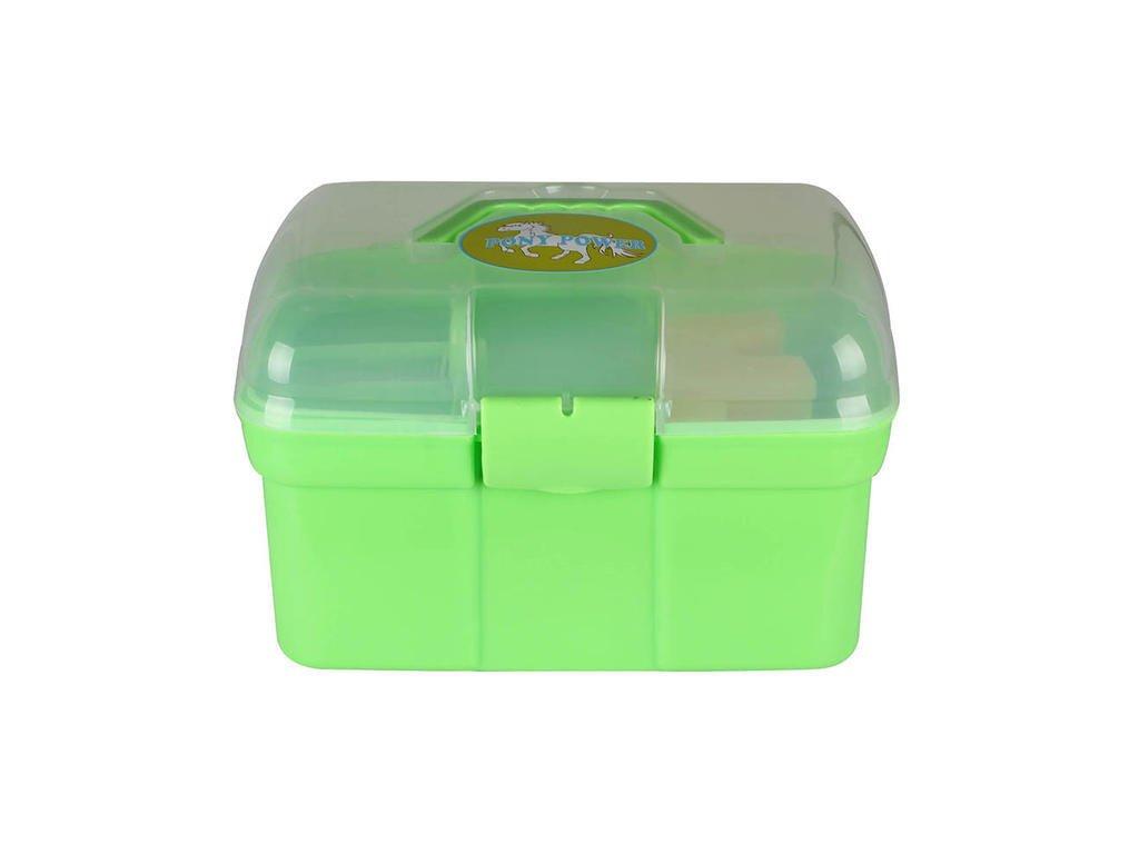 Box s čištění dětský zelená limetka