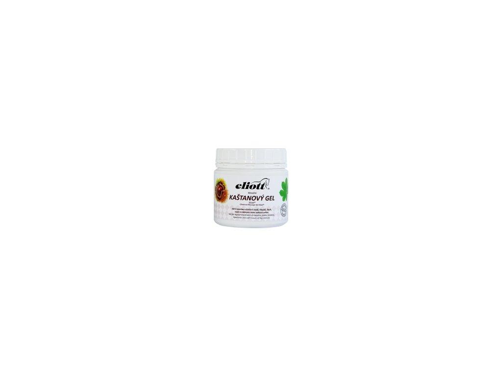Eliott kaštanový masážní gel 450ml