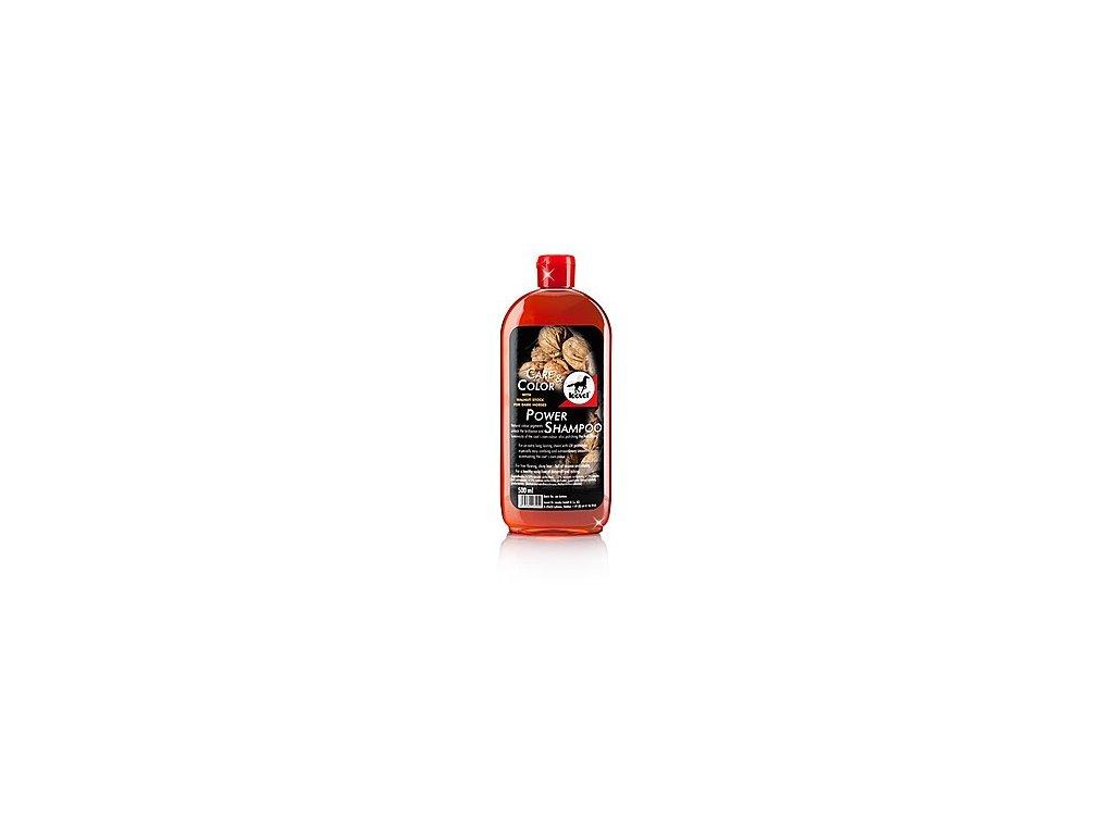 Šampón LEOVET Power vlašský ořech