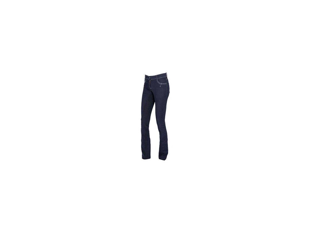 Dámské jezdecké kalhoty BasicPlus Jodhpur