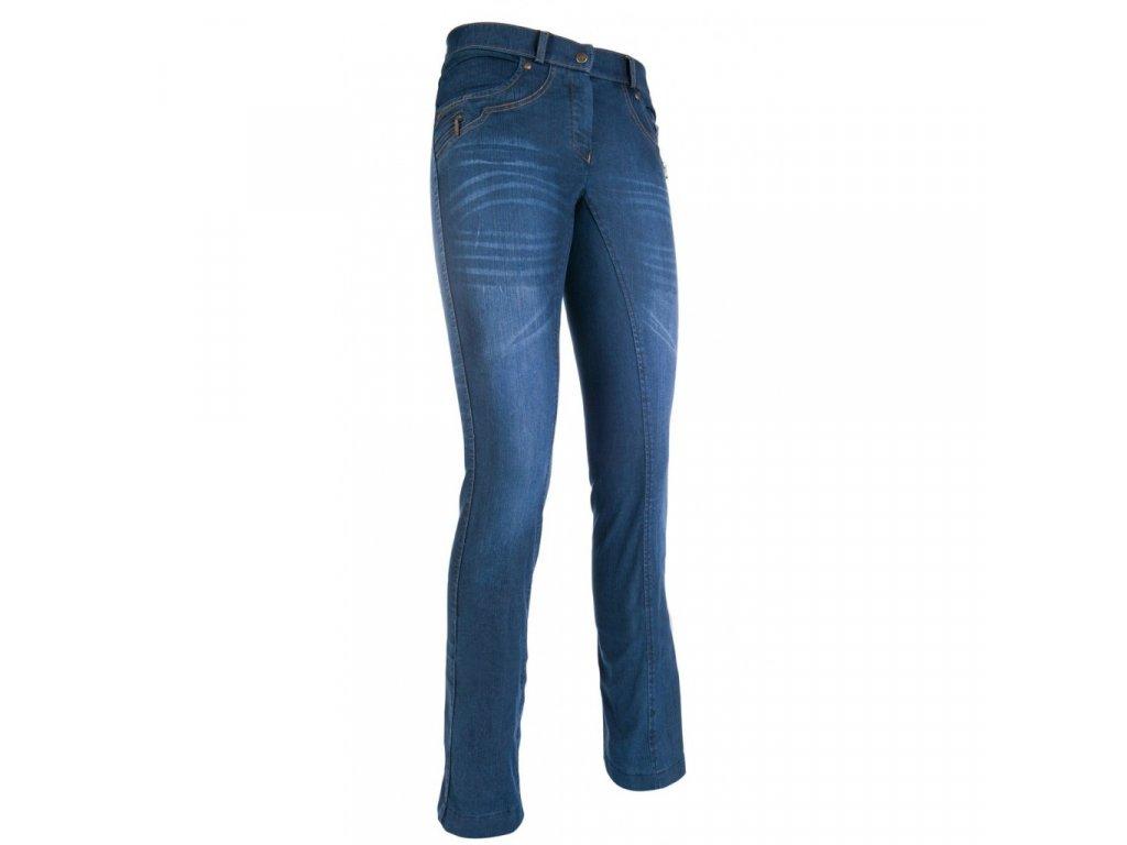Pantolony jeans Classic HKM tm