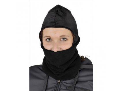 Čepice přes obličej (maska) z fleece HKM