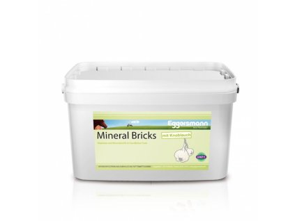 mineral bricks