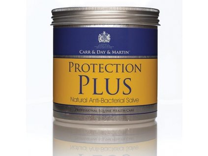 Repelent - hojivá mast CDM Protection Plus 500g
