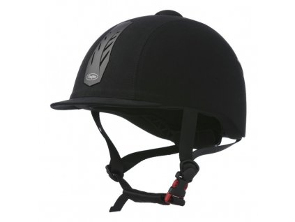 Jezdecká helma CHOPLIN Aero stavitelná
