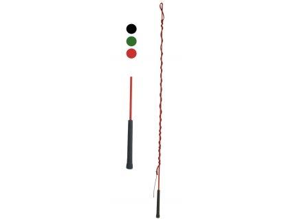 Bič Daslö lonžovací velmi lehký 160 cm