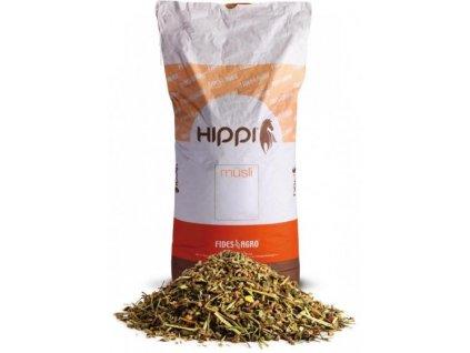 HIPPI® müsli