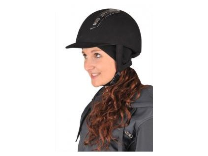 Thermo čepice pod helmu