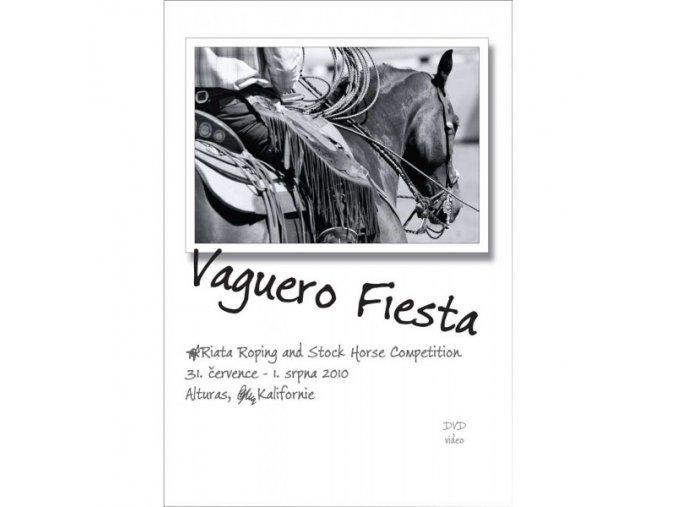 DVD Vaquero Fiesta