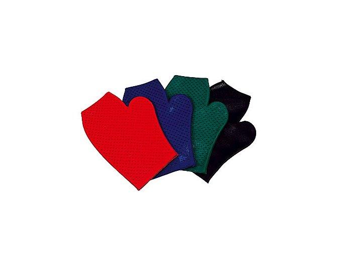 Gumová rukavice